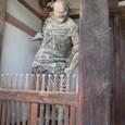 法隆寺 金剛力士像