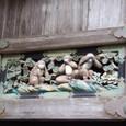 神厩舎 三猿