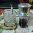 特典 ベトナム式アイスコーヒー