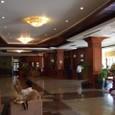 ホテル ロビー